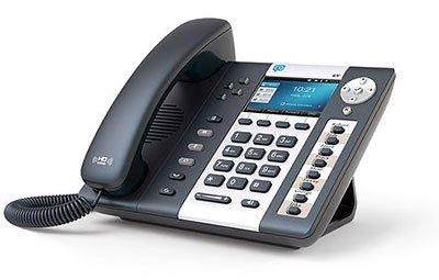 CQ simple phone for business
